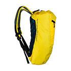 "Рюкзак туристический ""Klymit Stash 18 - Yellow"", [1360] Желтый, фото 4"