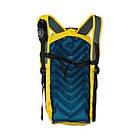 "Рюкзак туристический ""Klymit Stash 18 - Yellow"", [1360] Желтый, фото 5"
