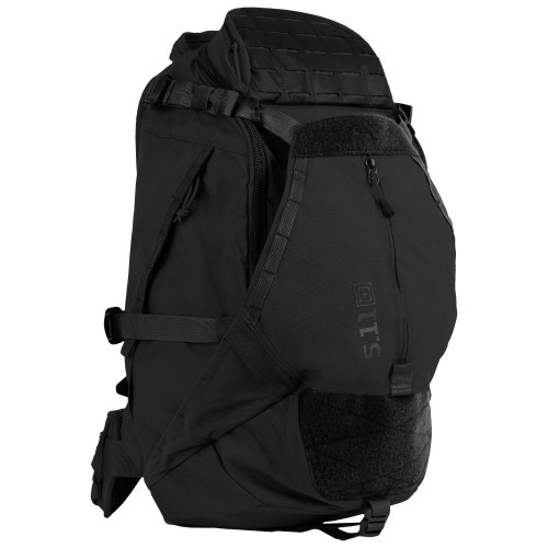 "Рюкзак тактический ""5.11 HAVOC 30 Backpack"", [019] Black"