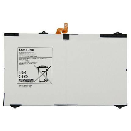Аккумулятор (Батарея) для Samsung T815 EB-BT810ABE (5870 mAh), фото 2