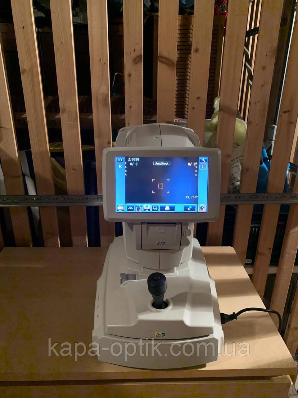 Авторефкератометр TOPCON KR-800