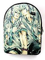 Текстильный рюкзак АНИМЕ, фото 1