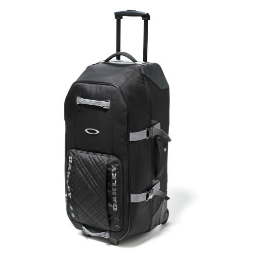 """Сумка транспортная """"Oakley Large Roller bag"""" (длительное складское хранение), [019] Black"""