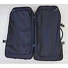 """Сумка транспортная """"Oakley Large Roller bag"""" (длительное складское хранение), [019] Black, фото 5"""