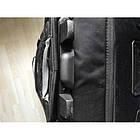 """Сумка транспортная """"Oakley Large Roller bag"""" (длительное складское хранение), [019] Black, фото 9"""
