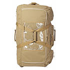 "Сумка тактическая транспортная ""5.11 Tactical Mission Ready 2.0"", [328] Sandstone, фото 2"