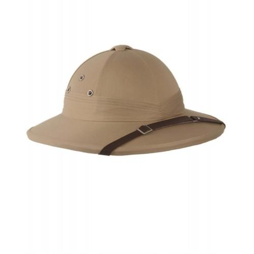 Шлем французский колониальный тропический, [055] Khaki