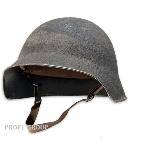 Шлем швейцарский MOD.18 (оригинал) б/у, [999] Multi