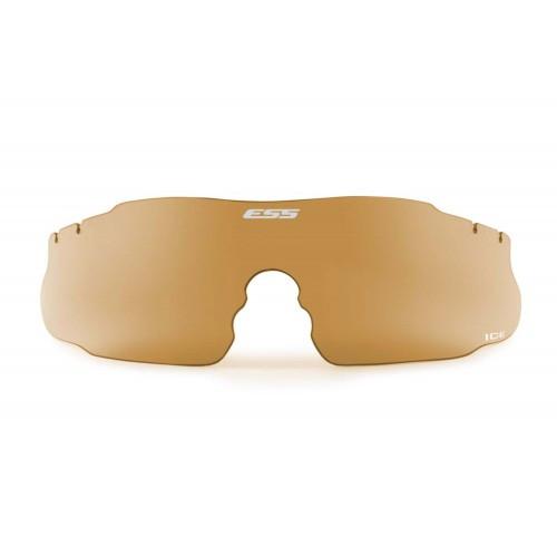 """Линза сменная """"ESS ICE Hi-Def Bronze Lenses"""", [1226] Hi-Def Bronze"""