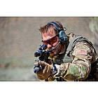 """Линза """"Hi-Def Copper"""" для защитных стрелковых очков """"ESS Crossbow/Crosshair/Suppressor"""", [1179] COPPER, фото 6"""
