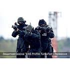 """Маска защитная серии """"ESS Profile TurboFan"""", [1195] Пустынный (песочный), фото 4"""