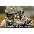 """Маска защитная серии """"ESS Profile TurboFan"""", [1195] Пустынный (песочный), фото 5"""