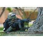 """Маска защитная серии """"ESS Profile TurboFan"""", [1195] Пустынный (песочный), фото 8"""