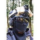 """Очки защитные """"ESS Crossbow AF 3LS"""" (Три линзы), [019] Black, фото 8"""