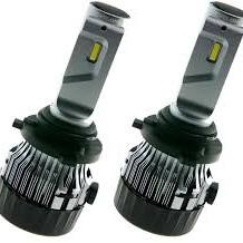 Светодиодные лампы Led C6 9006 (в туманки)