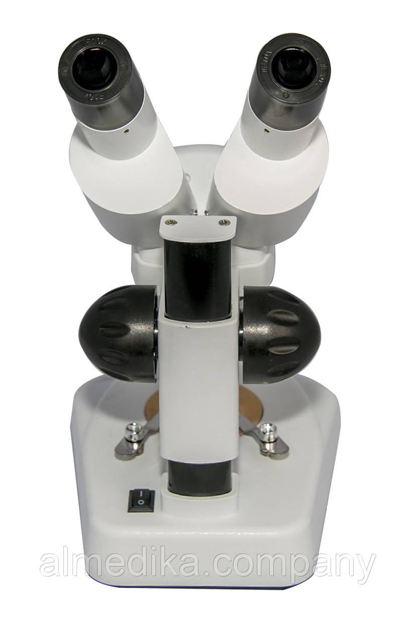 Стереомикроскоп учебный MFL i-Explore SMD-04