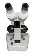 Стереомикроскоп учебный MFL i-Explore SMD-04, фото 1