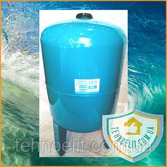 Гидроаккумулятор 50 литров вертикальный Aquatica (779123)