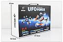 Квадрокоптер WL Toys V949 UFO Force (фиолетовый), фото 4