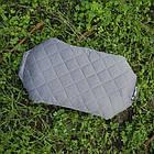 "Подушка надувная ""Klymit Luxe Pillow"", [029] Grey, фото 6"