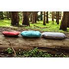 "Подушка надувная ""Klymit Luxe Pillow"", [029] Grey, фото 7"