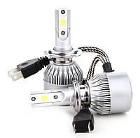Светодиодные лампы Led C6 H7