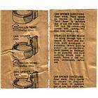Открывалка для консерв американская P38, [999] Multi, фото 6