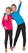 Детское спортивное термобельё