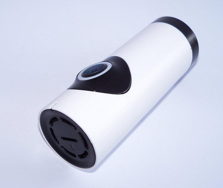 Панорамна бездротова IP камера відеоспостереження настільна Camera CAD-1315 Wifi