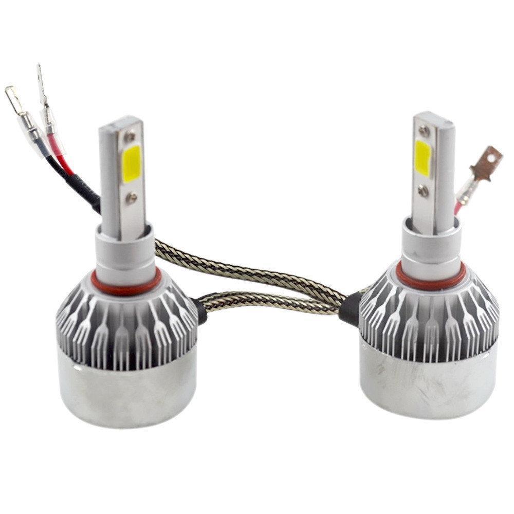 Светодиодные лампы Led C6 H3