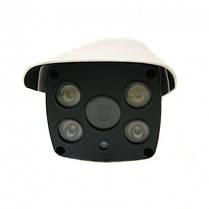 Уличная IP камера видеонаблюдения Ukc Cad 90S10B 2 mp водонепроницаемая беспроводная, фото 2