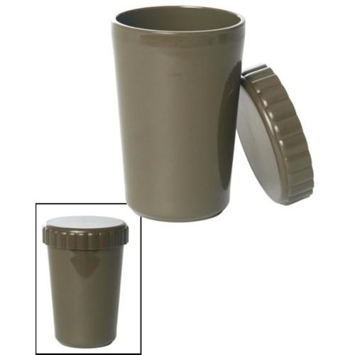 """Чашка американская """"US CAMP"""", [182] Olive"""