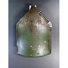 Лопата NATO 3х складная с чехлом б/у, [182] Olive, фото 3