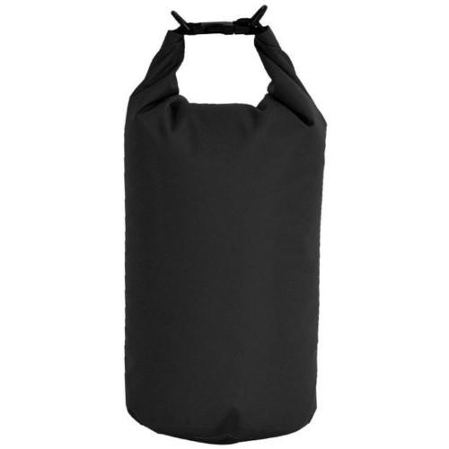 Мешок водонепроницаемый 10 л, [019] Black