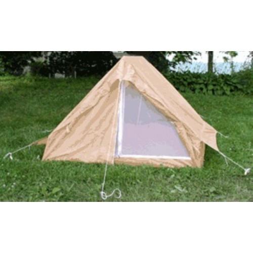 Палатка французская двухместная (оригинал) б/у, [055] Khaki