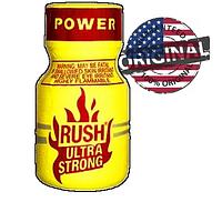 Попперс Rush ULTRA STRONG 10ml США, фото 1