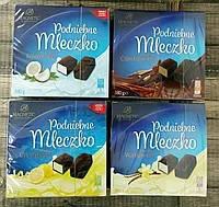 Конфеты Птичье молоко Magnetic Podniebne Mleczko в ассортименте 380g (Польша)