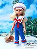 Пряжа Ализе Дива Alize Diva, цвет №132 василек, фото 2