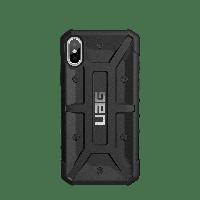 Чехол UAG Pathfinder для iPhone Xs/X Black
