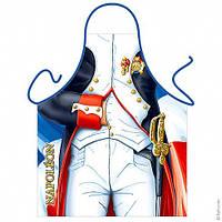 Подарочный фартук — Наполеон