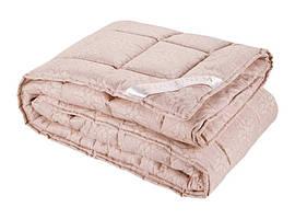 Шерстяное одеяло DOTINEM SAXON сатин шерсть 145х210