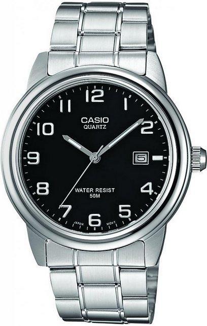 Годинник чоловічий CASIO MTP-1221A-1AVEF