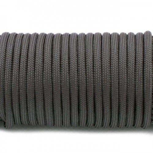 Paracord Type III 550, Raven wing 411