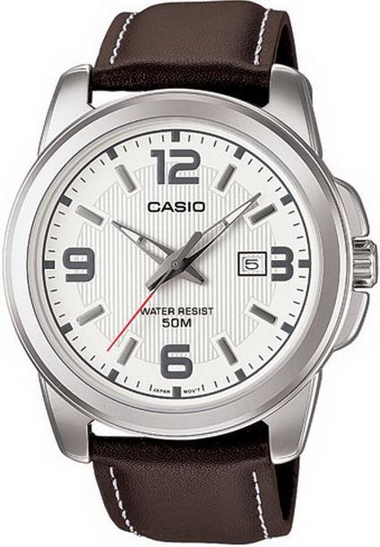 Годинник чоловічий CASIO MTP-1314L-7AVEF