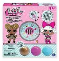 Настольная игра L.O.L Surprise с фишками, фото 1