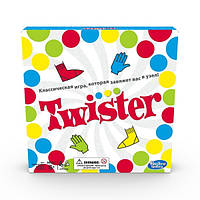 "Hasbro gaming Активная игра ""Твистер"", 98831, фото 1"