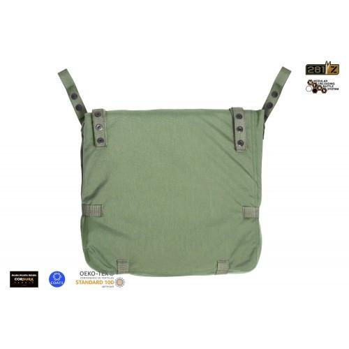 """Индивидуальный полевой бивачный боевой набор M.U.B.S.""""SSS"""" (Shelter/Stretcher/Seat), [1173] Coyote Brown/Camo Green"""