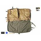 """Индивидуальный полевой бивачный боевой набор M.U.B.S.""""SSS"""" (Shelter/Stretcher/Seat), [1173] Coyote Brown/Camo Green, фото 7"""