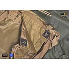 """Индивидуальный полевой бивачный боевой набор M.U.B.S.""""SSS"""" (Shelter/Stretcher/Seat), [1173] Coyote Brown/Camo Green, фото 8"""