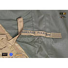"""Индивидуальный полевой бивачный боевой набор M.U.B.S.""""SSS"""" (Shelter/Stretcher/Seat), [1173] Coyote Brown/Camo Green, фото 9"""